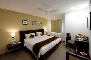 Hotel Gandharva By Peppermint