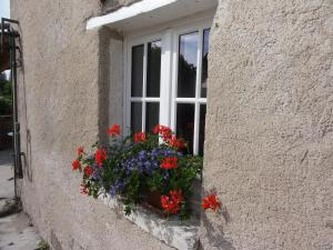 Le Figuier, Bed & Breakfast  Sainte-Maure-de-Touraine - big - 9