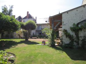 Le Figuier, Bed & Breakfast  Sainte-Maure-de-Touraine - big - 23
