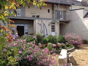 Le Figuier, Bed & Breakfast  Sainte-Maure-de-Touraine - big - 26