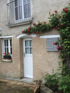 Le Figuier, Bed & Breakfast  Sainte-Maure-de-Touraine - big - 5