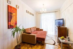 Апартаменты Молнар на Киселёва - фото 4