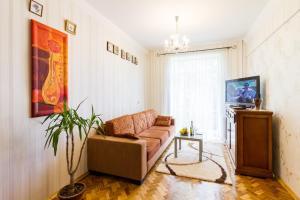 Апартаменты Молнар на Киселёва - фото 3