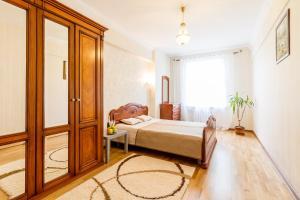 Апартаменты Молнар на Киселёва - фото 1