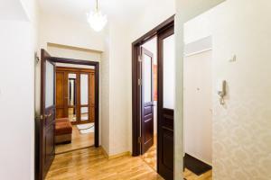 Апартаменты Молнар на Киселёва - фото 8