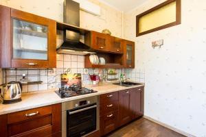 Апартаменты Молнар на Киселёва - фото 7