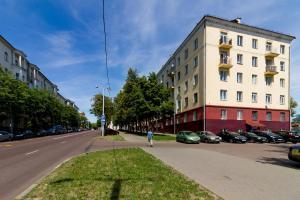 Апартаменты Молнар на Киселёва - фото 10