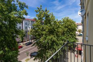 Апартаменты Молнар на Киселёва - фото 11