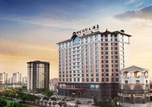 Yangzhou Mingfa International Hotel