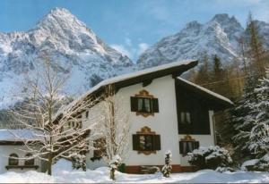 Gästehaus Sylvia