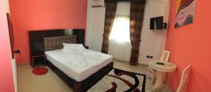 Hotel Siklad, Hotely  Lezhë - big - 5