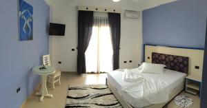Hotel Siklad, Hotely  Lezhë - big - 6