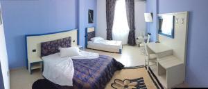 Hotel Siklad, Hotely  Lezhë - big - 9