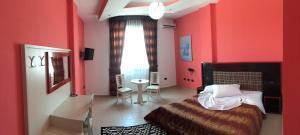 Hotel Siklad, Hotely  Lezhë - big - 10