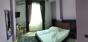 Hotel Siklad, Hotely  Lezhë - big - 11