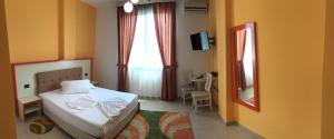 Hotel Siklad, Hotely  Lezhë - big - 12