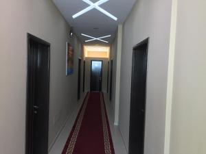 Hotel Siklad, Hotely  Lezhë - big - 16