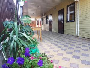 Отель На Садовой - фото 3