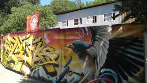 Gnezdyshko Hostel, Хостелы  Ялта - big - 18
