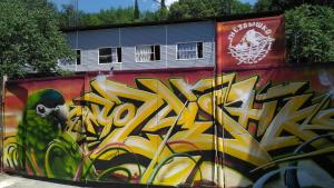 Gnezdyshko Hostel, Хостелы  Ялта - big - 16