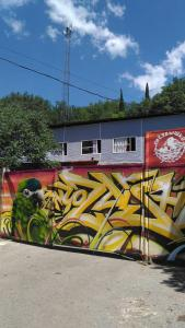 Gnezdyshko Hostel, Хостелы  Ялта - big - 15