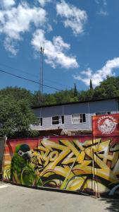 Gnezdyshko Hostel, Хостелы  Ялта - big - 14