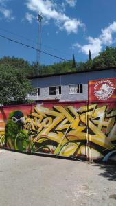 Gnezdyshko Hostel, Хостелы  Ялта - big - 21