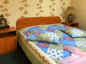 Отель Пижама - фото 15