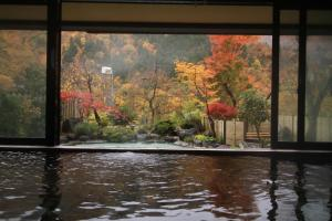 清酒宿喜泉酒店 image