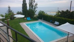 Villa Antal