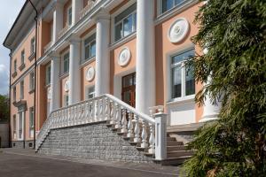 Санкт-Петербург - Avetpark Hotel