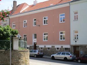 Apartment Louka
