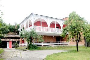 Гостевой дом Andronike, Телави