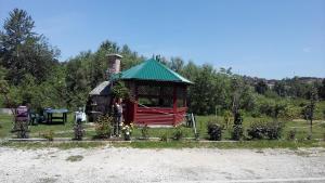 Guesthouse Hadžići