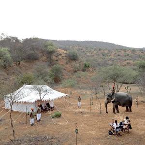 Dera Amer Wilderness Camp
