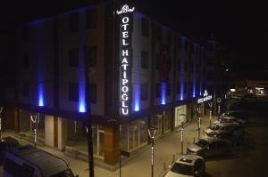 Otel Hatipoglu