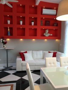 Art Garden Zanobi Apartment