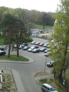 Апартаменты на Рокосовского 1в - фото 24