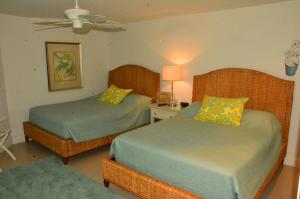 Royal Aquamarine Three-bedroom condo - BC252, Ferienwohnungen  Palm-Eagle Beach - big - 6