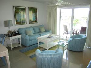 Royal Aquamarine Three-bedroom condo - BC252, Ferienwohnungen  Palm-Eagle Beach - big - 9
