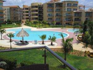 Royal Aquamarine Three-bedroom condo - BC252, Ferienwohnungen  Palm-Eagle Beach - big - 20