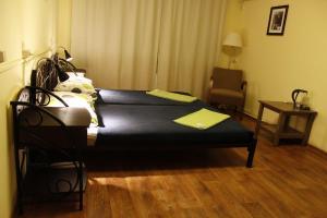 洛迦塔旅馆 (Regata Hostel)