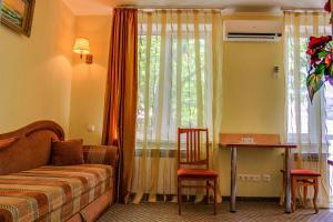 Guest House on Suvorovskyy Spusk, Pensionen  Simferopol - big - 26