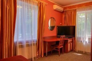 Guest House on Suvorovskyy Spusk, Pensionen  Simferopol - big - 29