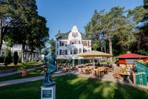 obrázek - Aurelia Hotel St.Hubertus
