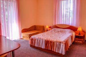 Guest House on Suvorovskyy Spusk, Pensionen  Simferopol - big - 15