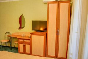 Guest House on Suvorovskyy Spusk, Pensionen  Simferopol - big - 37