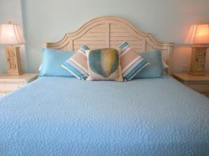 Supreme View Two-bedroom condo - A344, Apartmanok  Palm-Eagle Beach - big - 5