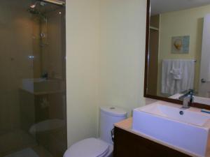 Supreme View Two-bedroom condo - A344, Apartmány  Palm-Eagle Beach - big - 6