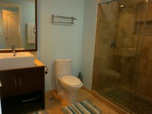 Supreme View Two-bedroom condo - A344, Apartmány  Palm-Eagle Beach - big - 7